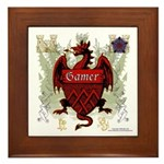 Gamer Framed Tile