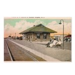 Seaside Heights Heights Postcards (Package of 8)