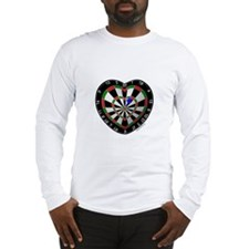 Dart Love 2 Long Sleeve T-Shirt