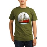 The Lightship Chesapeake T-Shirt