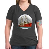 The Lightship Chesapeake Shirt