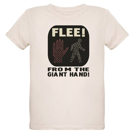 FLEE! Organic Kids T-Shirt