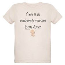 Exothermic Reaction T-Shirt
