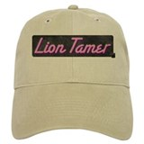 Lion Tamer Cap