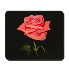 Rose Mousepad