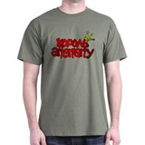 King of the Afterparty T-Shirt
