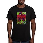 Truck Men's Fitted T-Shirt (dark)