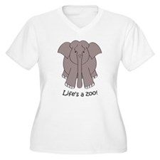 Asian Elephant T-Shirt