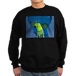 Octopus For Two Sweatshirt (dark)