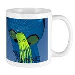 Octopus For Two Mug