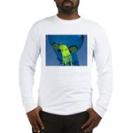 Octopus For Two Long Sleeve T-Shirt