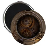 "Innard Beauty - Clockwork 2.25"" Magnet (100 p"