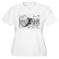 Tatiana and Nick T-Shirt