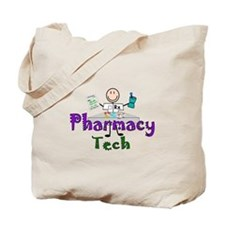 pharmacists II Tote Bag