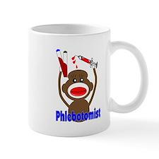 phlebotomist III Mug