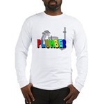 plumbers Long Sleeve T-Shirt