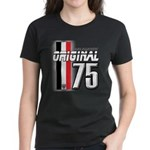 Mustang 1975 Women's Dark T-Shirt