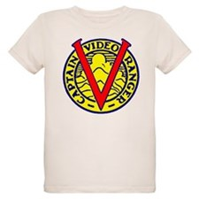 Captain Video Ranger T-Shirt