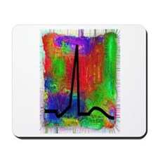 Cardiac Nurse/Physician Mousepad