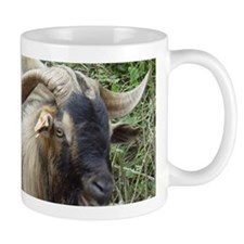 Alpha Male Small Mug