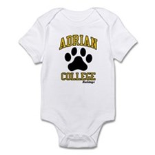 Cute Adrian Infant Bodysuit