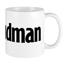 Proud to be a Spudman Mug
