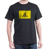 Original Gadsen Flag T-Shirt