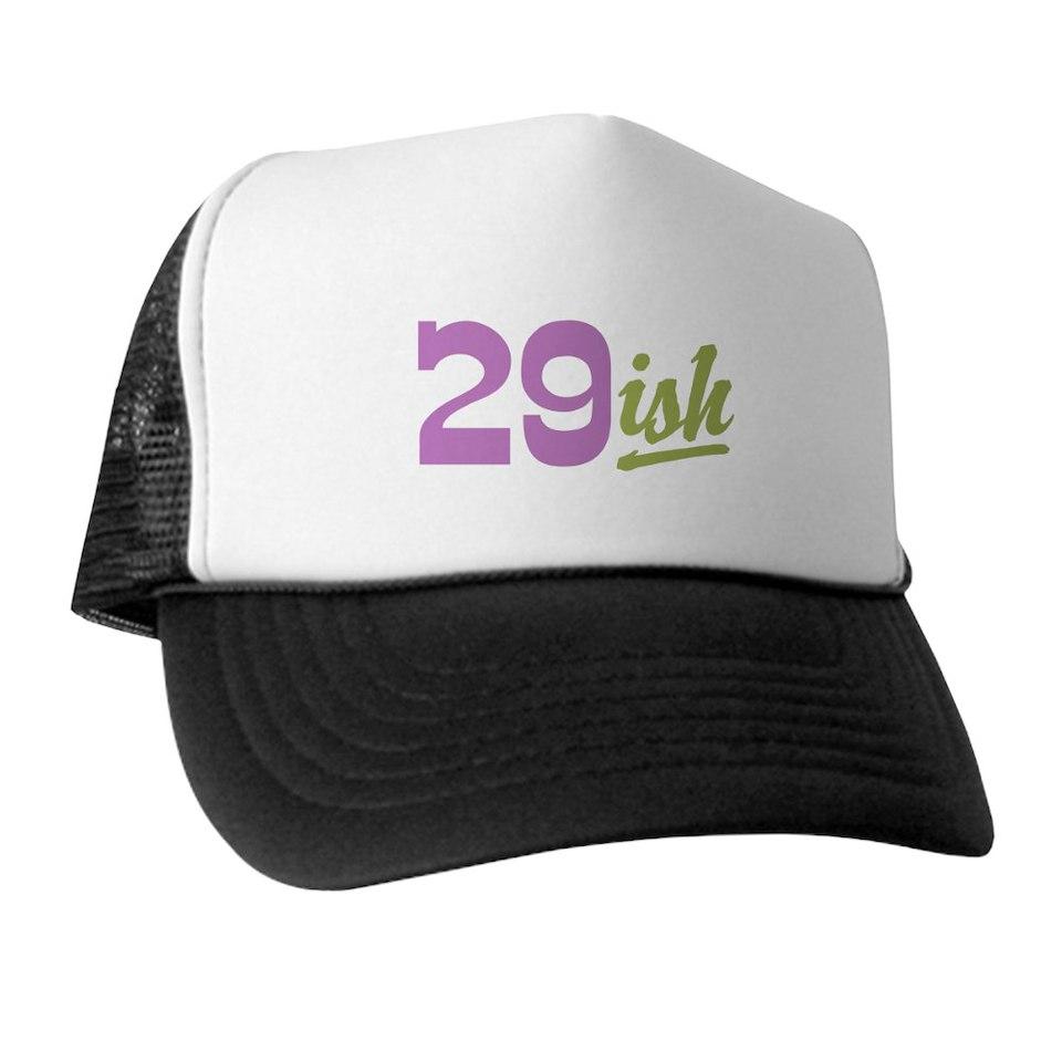 30Th Birthday Hat Trucker Hats Buy