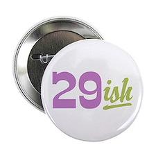 "Funny 30th Birthday 2.25"" Button"