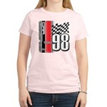 Mustang 1998 Women's Light T-Shirt