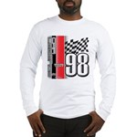 Mustang 1998 Long Sleeve T-Shirt