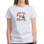 Best Geek Women's T-Shirt