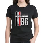 Mustang 1996 Women's Dark T-Shirt