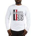 Mustang 1996 Long Sleeve T-Shirt