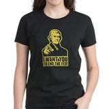 Jefferson End the Fed Tee
