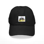 Rio Grande Wild Turkeys Black Cap