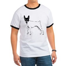 Toy Fox Terrier T