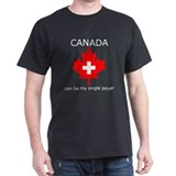 Canada Single Payer T-Shirt