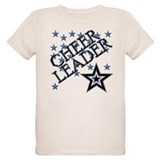 Cute  cheerleader T-Shirt