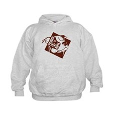 Power to the Pit Bull Hoodie