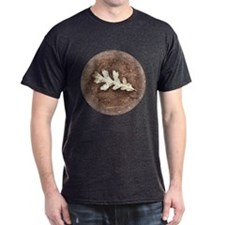Fallen Oak Leaf T-Shirt