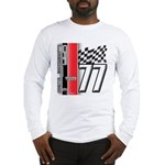Mustang 1977 Long Sleeve T-Shirt