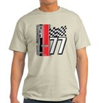 Mustang 1977 Light T-Shirt