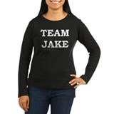 """Team Jake"" T-Shirt"