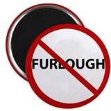 Furloughed Magnet