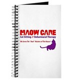 Who's Maow Care? Journal
