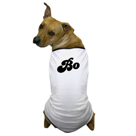 Bo - Name Dog T-Shirt