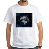 Metal Earth Globe Shirt
