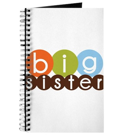 mod circles big sister shirts Journal