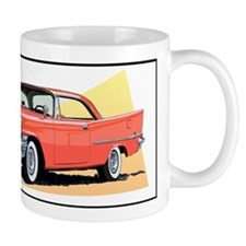 Funny Automobile Mug